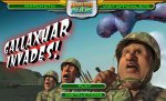 Play Gallaxhar Invaders