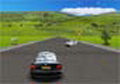Action Driving Game Image