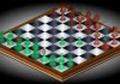 Flash Chess 3D Image